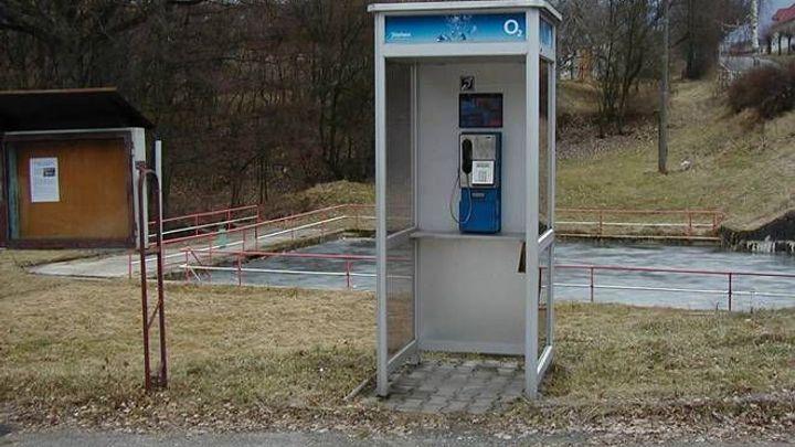 Telefonní budky čeká změna pravidel, počet by klesnout neměl