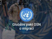 Každý třicátý člověk je migrant. Nejdůležitější data a čísla ke globálnímu paktu OSN