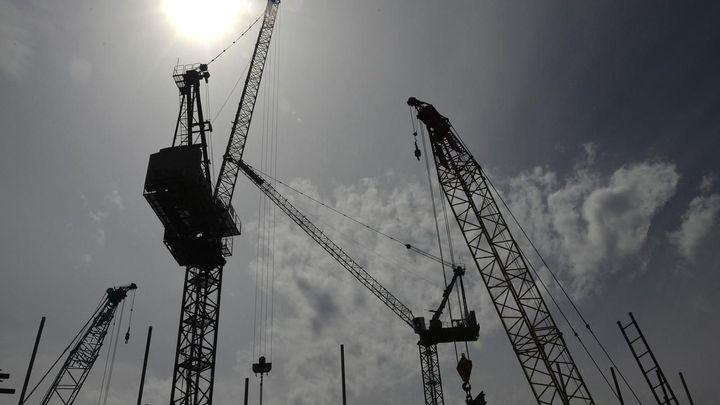 České stavebnictví je o pětinu menší než před krizí