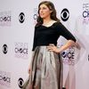 Mayim Bialik na People's Choice Awards 2015 v Los Angeles