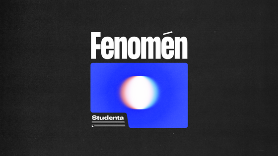 Fenomén podcast - cover web