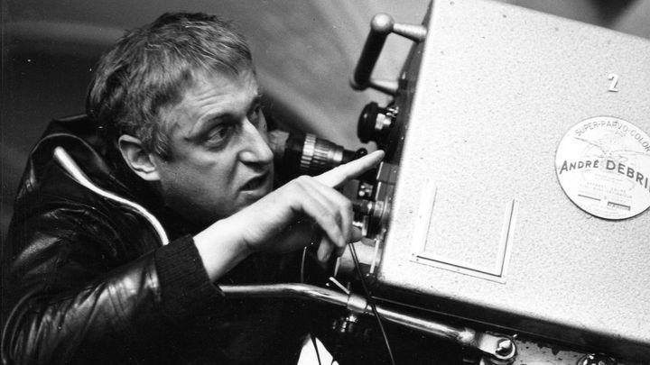 Ministerstvem neoceněný Schorm: Zásadní autor nové vlny, komunisty od filmu odstavený