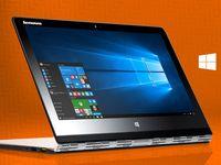 TEST: Windows 10 jsou lepší, hezčí a navíc zdarma