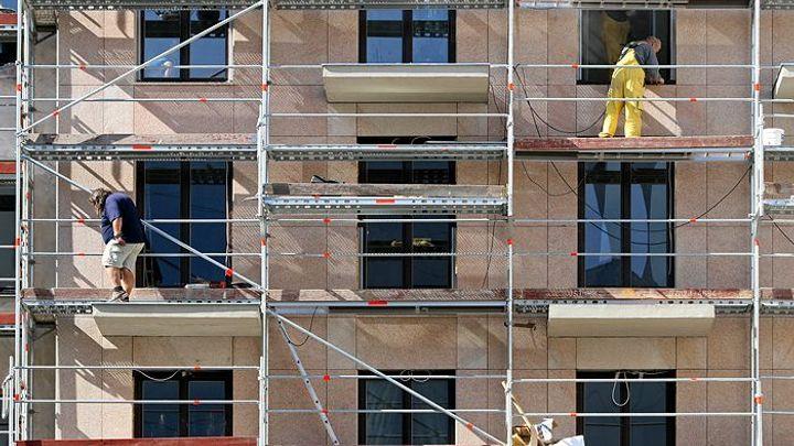 Stavební výroba pokračovala v růstu i v říjnu