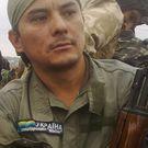 Jsem Uzbek, bráním tu svou zemi. Kdykoli mohou přijít i k nám