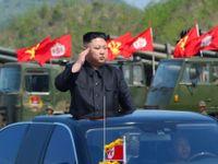 Severokorejci zabili Američana, to USA neodpouští. V KLDR jsem porušovala zákony i já, říká Češka
