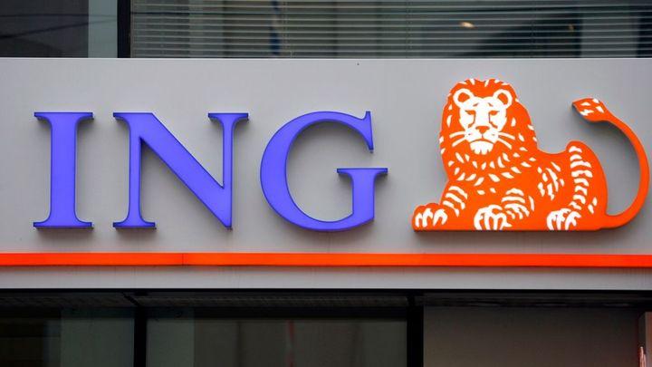 ING po sedmi letech vyplatí dividendy, splatila státní pomoc