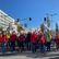 Ruce pryč od Turówa, skandovali polští horníci. Českou ambasádu chránili těžkooděnci