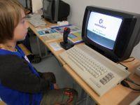 Obrazem: Na ČVUT ukazují pravěk počítačů
