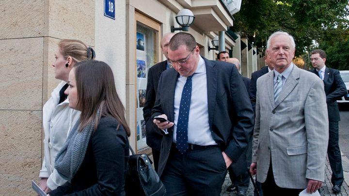 Centrální banka bojkotuje registr účtů, zbraň daňové Kobry
