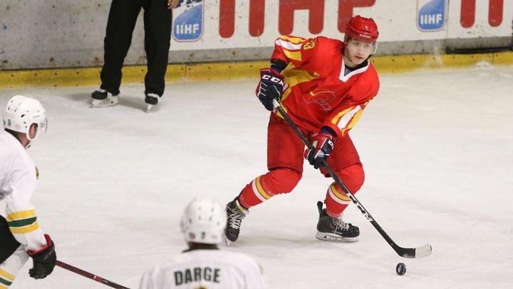 Pokud Číňané zaplatí, budou hrát v Česku hokejovou druhou ligu. Věří Jágrovi a Kladnu