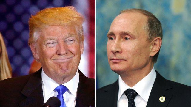 Putin o mně řekl pěkné věci. Je lepší vůdce než Obama f6c9db024d