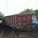 V Ostravě vykolejil nákladní vlak, škoda je 5,6 milionu