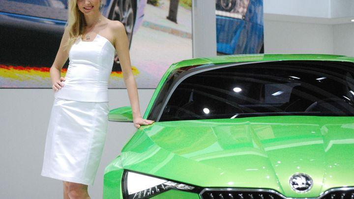 Škodě Auto klesl zisk téměř o čtvrtinu na 12 miliard korun
