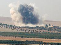Turecká armáda vstoupila do Sýrie. Zatím bojuje s Islámským státem, další na řadě jsou Kurdové