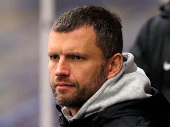 HC Sparta Praha, Michal Broš