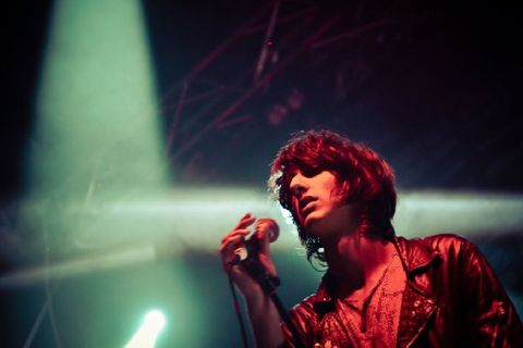 VIDEO The Horrors vyzařují. Ohlásili novou desku Luminous