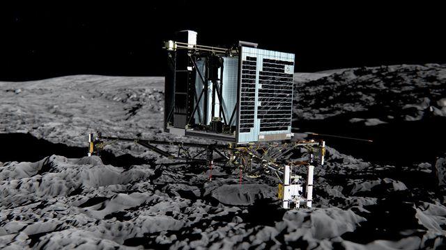 Díky kometám můžeme zjistit, jak vznikla sluneční soustava, jsou jako konzerva, kterou potřebujeme otevřít, popisuje publicista Pavel Toufar, proč je přistání robota Philae na kometě důležité.