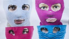 Foto: Pussy Riot