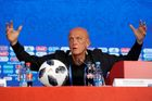 fotbal, MS 2018, Pierluigi Collina