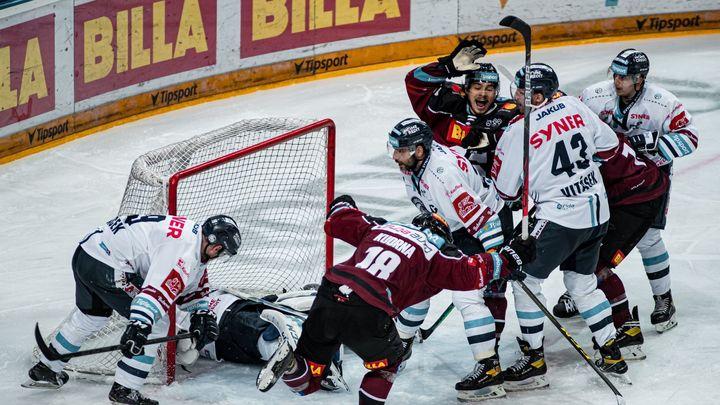 Jan Beneš / HC Sparta Praha