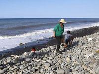 Konec pochybností. Trosky nalezené na Réunionu jsou z MH370