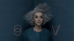 St. Vincent: Digital Witness (video).