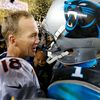 NFL, Super Bowl 50: Peyton Manning, Denver Broncos a Cam Newton, Carolina Panthers