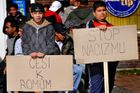 Canada calls on Czech govt to stop Roma refugees