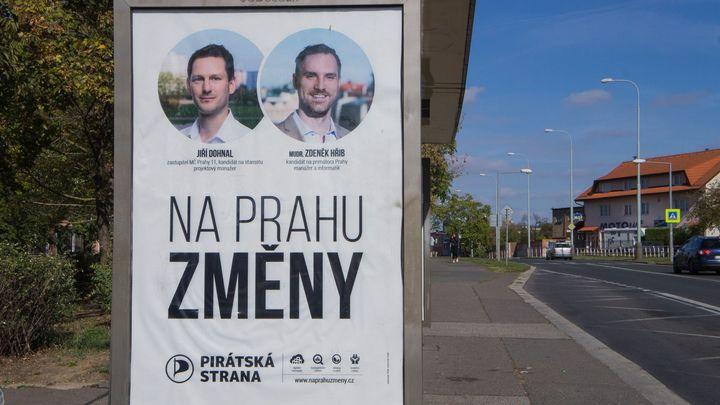 Praha 11 zaplatila 43 tisíc za sepsání trestního oznámení. Před opozicí ho tají
