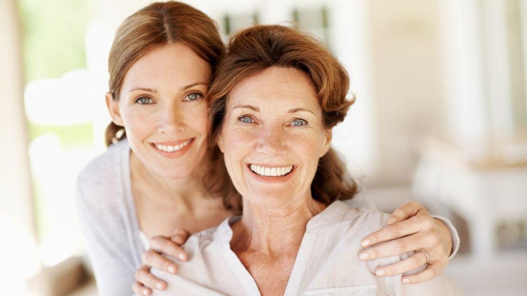 V čem je tak složitý a proč  Může matka na dceru nebo dcera na matku  žárlit  Přečtěte si náš rozhovor s terapeutkou Kristinou Baudyšovou. d5b882b2c6