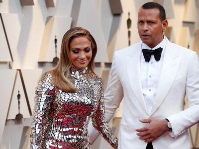 Zamilované pohledy u některých hollywoodských párů nahradily hádky.