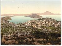 To jsme ještě měli moře. Unikátní staré fotky od Jadranu ukazují, co se za 120 let změnilo