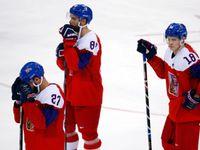 Bronz zůstal v nedohlednu. Čeští hokejisté jsou opět bez medaile, Kanadě podlehli 4:6