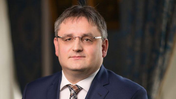 Náměstek Schreier pověřený vedením kultury se dohodl se Schillerovou na rozpočtu