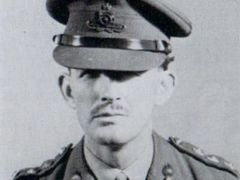 major Gus March-Phillipps