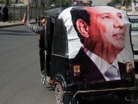 Egypťané hlasují v referendu o ústavních změnách, nejspíš posílí autoritářský režim