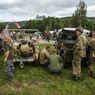 Sb�rka vojensk�ch expon�t� se v Tankov� den je�t� o n�co roz���ila.