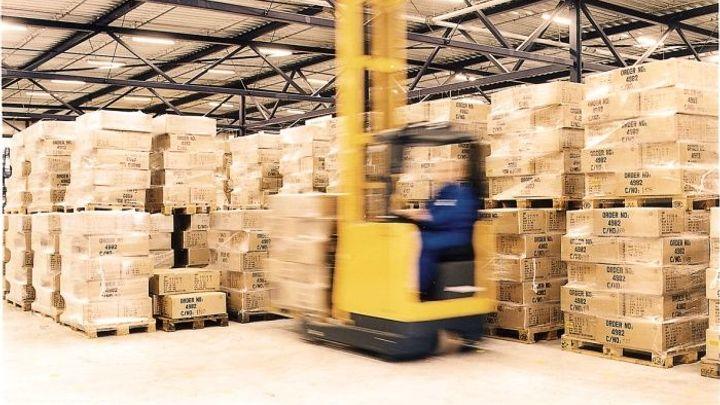 Německý koncern PWO investuje na Valašsku 690 milionů Kč