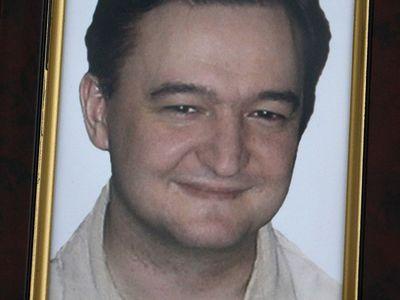 Zvrat kolem smrti Magnitského. Otrávili ho látkou podobnou těm ze Západu, hlásí Rusko