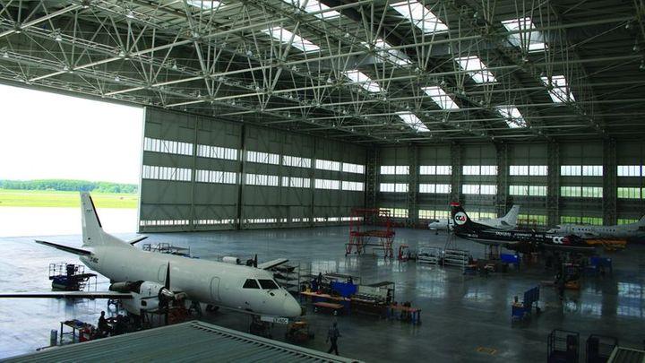 Mošnovskou opravnu letadel má zachránit ruský investor