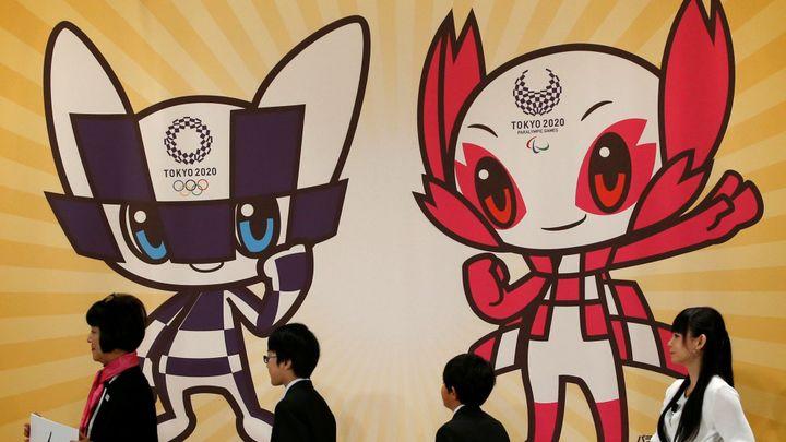 Tygřík Suhorang je minulostí. Seznamte se s futuristickými maskoty letní olympiády v Tokiu
