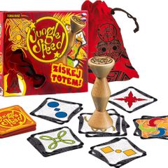 Hra Jungle Speed