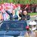 Foto: Kimův jásající dav a výstup na horu. Podívejte se na schůzku korejských vůdců