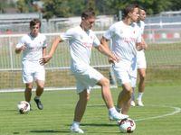 Slávisté v přípravě jen remizovali s Budějovicemi 0:0, Plzeň smetla Ústí nad Labem