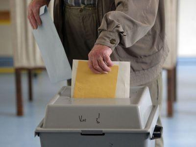 Tři stovky za hlas. Z dvacítky případů kupčení u voleb došel k soudu zlomek, trest je jediný