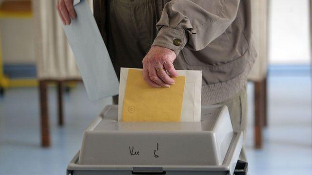 Tři stovky za hlas. Z dvacítky případů kupčení u voleb došel k soudu ... d361e53408