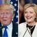 Clintonová má rekordní náskok před Trumpem. Nad svým sokem vede o 12 procent, ukázal průzkum