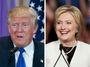 Jestřáb v sukni, nebo blonďatý diktátor? Hillary a Donald kandidují v přestrojení