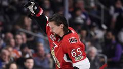 2017 NHL All Star Game: Erik Karlsson, Ottawa